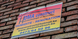 DMA Construct sprl - Rénovation